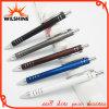 Cadeau de métal populaire stylo pour la gravure de logo personnalisé (BP0119)