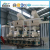 Деревянная производственная линия лепешки шелухи /Sawdust/Straw/Rice