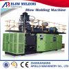 Machine chimique en plastique chaude de soufflage de corps creux de baril de la vente 100-200L