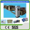 SGS Certificate Automatic Kraft Cement Paper Bag Making Machine