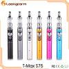 2.014 cigarrillos de alta calidad electrónica T-Max S75 con precio competitivo