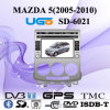 Ugo Mazda CX-5 Coche GPS DVD Player
