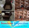 Inspektion-Service/Produkt-Qualitätsinspektion/kompletter Inspektion-Report