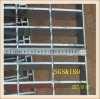 Industriële Gegalvaniseerde Grating van de Loopbrug van de Fabriek van China