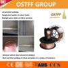 De Draad van het Lassen van mig van het Koolstofstaal van China (Er70s-6) voor Enige Pas op Staal wordt gebruikt dat