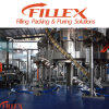 3000bph Carbonated Soft Drink Filling Line