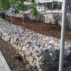 Сетка PVC покрытая гальванизированная шестиугольная Gabion Кита