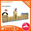 Armário de saco de mobiliário de madeira de viveiro