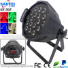 Bright eccellente LED PAR 18PCS*10W RGBW Party Light