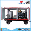 Industrial High Pressure Water Jet Cleaner Ship