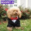 Le chien de qualité vêtx les vêtements chauds BRITANNIQUES d'animal familier de vente d'accessoires de chien