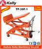 Tilted Table (TF30F-1)の300kg Scissor Lift Truck