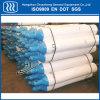 CO2 5-110L Sauerstoff-Stickstoff-Argon-nahtloser Stahl-Gas-Zylinder