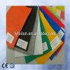 방수 Sunproof와 Abrasionproof 방수포를 두껍게 하는 많은 색깔