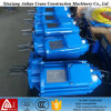 Bestes Price 3 Phase Crane Geared Motor 0.4kw für Bridge Crane 3ton