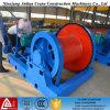10~65t 큰 톤량 전기 Slipway 자아틀