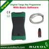 Programador original con software básico, programador dominante de la llave del tango del tango para la actualización de muchos coches vía Internet con el envío rápido