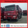 高容量HOWO 336 Hpdumpのダンプカートラック