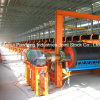 La Cina Belt Conveyor per Mining Cement Plant Production Line