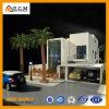 Architecturale Modellen/het Mooie Model van de Villa/het Model van de Bouw/het Model van de Flat/Al Soort de Vervaardiging van Tekens