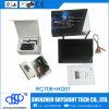 無線AV TransmitterおよびReceiver HD01+RC708