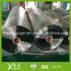Film de polyester métallisé par film en aluminium