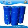 Tuyau plat étendu par PVC professionnel d'offre de fabrication pour l'irrigation par égouttement