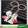 Loversのための結婚式Gift Angel Key Chain