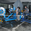 기계를 만드는 F1500 나선형 관