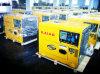 Use à la maison Generator avec Digital Panel 5000W Silent Type