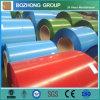 PE ПВДФ цветные ролик с покрытием из алюминия 6063 катушки зажигания
