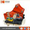Dyb600 Dongyangの掘削機の油圧ハンマーの側面のタイプ
