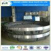 Jefes super tanque de espesor de acero inoxidable 316L elipsoidal Cabeza