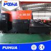 Folha de metal de Torre de CNC de qualidade de puncionar Pressione a máquina