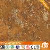 Telha de assoalho de pedra dourada escura da cor K Microcrystal (JK8312C2)