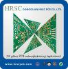 GPS PCB van de Module van de Ontvanger