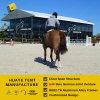 Grande tente en aluminium d'équitation pour la pièce du club VIP d'équitation (P1 HAF 30M)