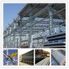Atelier en acier d'entrepôt de construction de structure de H-Acier