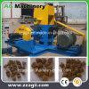 Nouvelle conception de la Chine Fabrication Aliments pour poissons flottant Machine de l'extrudeuse