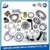 Aluminio del OEM/metal de hoja de acero inoxidable que estampa las piezas para las piezas del automóvil/del coche