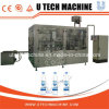 Zuverlässige Mineralwasser-Flaschenabfüllmaschine/automatische Wasser-Füllmaschine