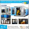 HDPE 2L flüssige Seifen-Flaschen-Strangpresßling-Blasformen-Maschine