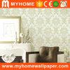 Papel pintado de papel decorativo de la sala de estar en Guangzhou