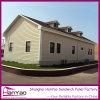 Casa pré-fabricada durável da construção de aço para a sala de visitas
