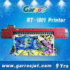 Máquina de impressão têxtil digital Impressora por sublimação de 1,8 m