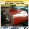 Roofing Sheet를 위한 PPGI PPGL에 의하여 차 구르는 Color Coated Steel Coil Used