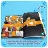 Softcover Management Books Printing Design China Maker