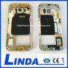 Origineel Nieuw MiddenFrame voor de Rand van de Melkweg van Samsung S6 G925