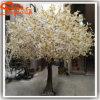 Flor de cereja artificial da árvore da melhor venda para a decoração do casamento