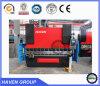 WC67Y presse hydraulique pour la vente de flexion tôle en acier